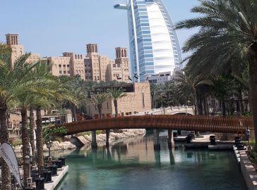 Дубай през септември за 790 лв