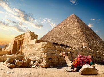 Египет през октомври с нас