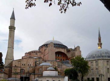 Септемврийски празници в Истанбул и Чорлу - 155 лв