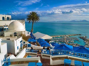 Тунис през лятото или есента супер промоция