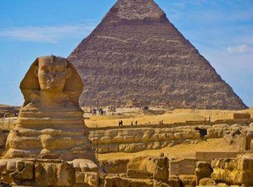 Oт 28 ноември или от 05 декември  в Египет Хургада